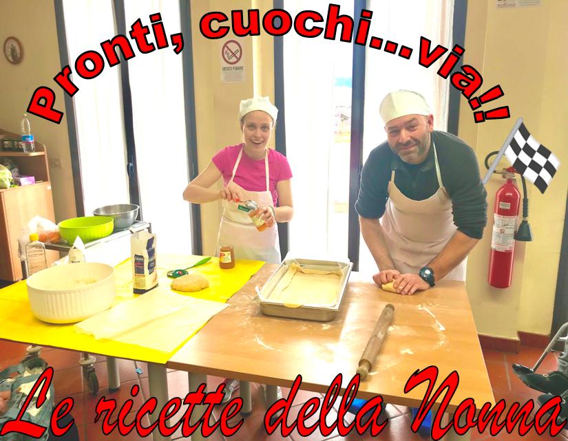 """""""Le ricette della Nonna"""""""